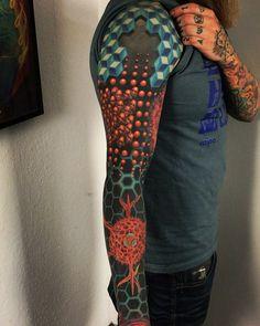 Топовые татуировки   VK