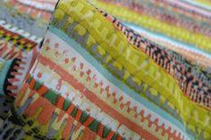 Tessuti Pinata Crepe de Chine For Bec  Bridge style shorts