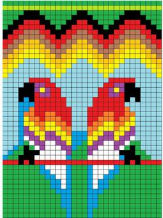 Thrilling Designing Your Own Cross Stitch Embroidery Patterns Ideas. Exhilarating Designing Your Own Cross Stitch Embroidery Patterns Ideas. Cross Stitch Bird, Cross Stitch Flowers, Modern Cross Stitch, Cross Stitch Designs, Cross Stitching, Cross Stitch Embroidery, Embroidery Patterns, Cross Stitch Patterns, Graph Paper Drawings