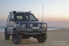 A groups for any photo containing a Jimny. Jimny 4x4, Jimny Sierra, Jimny Suzuki, Best 4x4, My Ride, Fast Cars, Concept Cars, Cars And Motorcycles, Offroad