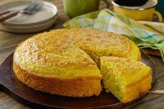Bread Recipes, Baking Recipes, Cake Recipes, Dessert Recipes, Easy Desserts, Delicious Desserts, Cornbread Cake, Mexican Cornbread, Corn Cakes