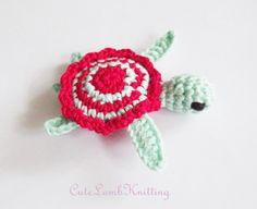 Crochet pattern amigurumi Turtle toy, Crochet amigurumi pattern, cute crochet Turtle, crochet Turtle, crochet sea animal, crochet plush toy by CuteLambKnitting on Etsy