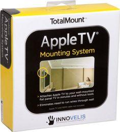 TotalMount - Apple TV Universal Mounting Kit
