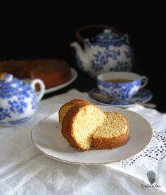 Si estás buscando la receta de un bizcocho sin gluten, mira éste de almendra y mijo