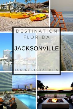 Top Jacksonville Resorts, hotels travel deals and vacation packages Family Resorts In Florida, Florida Hotels, Vacation Resorts, Florida Vacation, All Inclusive Resorts, Florida Travel, Orlando Florida, Florida Keys, Vacation Ideas