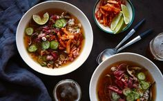 Top Sirloin Hot Pot by Food Network Kitchens (Chilli, Mushroom) @FoodNetwork_UK