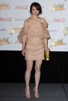 Stunning Rachel McAdams