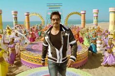 "The song promo of ""Naino Mein Sapna"" was released on 8 February 2013."