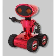 cocoon-shop.fr - #pylones #robot #usb #design