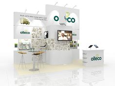 Modular Exhibition Stand Design (498) | create different are… | Flickr