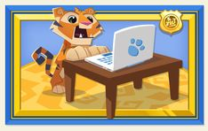 Jammer Tips | Online Safety | Tips on how to play Animal Jam safely and respectfully!