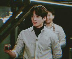 Jeon Jungkook💙  #BTS #bangtansonyeondan #tumblr Bts, Twitter, Mens Tops, T Shirt, Fashion, Supreme T Shirt, Moda, Tee Shirt, Fashion Styles