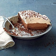 Wickedly Delicious Chocolate Desserts Recipes - Southern Living