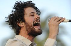 Passion Pit Aiming for Top 10 on Billboard 200   Billboard.com Passion Pit, Billboard, Guys, Couple Photos, Music, Bands, Artists, Top, Couple Shots