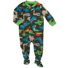 Lindo Pijama Carters! Com sola emborrachada. Tamanhos disponíveis 12, 18 e 24 meses.   Valor - R$ 60,00  Dúvidas sobre peso e altura acesse a tabela: http://pinterest.com/pin/323133341984402947  20133222802013