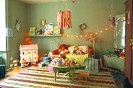 Bianca and Family - Book Children's rooms in Paris