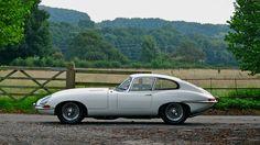 1966 Jaguar E-Type Series I 4.2 Litre Fixedhead Coupe - Silverstone Auctions