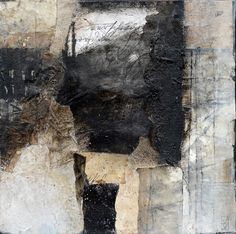 Mixed-Media I - Michaela Mara - Artist