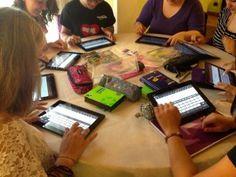 Tablet week #1 Prime esperienze con i tablet a scuola