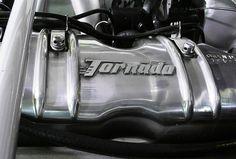 Torino 380w - detalles