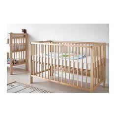 GULLIVER Crib - IKEA$129