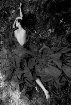 PHOTOGRAPHER:ANNIE LEIBOVITZ
