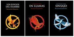 Lecturas Reunidas: Trilogía Distritos: Los Juegos del Hambre / En Llamas / Sinsajo