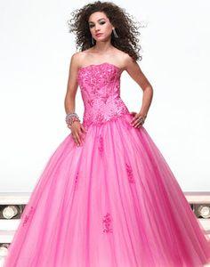 Foto Vestido de 15 años - Color Rosado