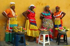 The Best Food in Cartagena: A Dish-by-Dish Tour Slideshow at Frommer's