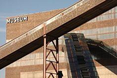 RUHR MUSEUM - 2011
