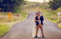 Real Wedding: Jimilla + Tristan - WHITE Magazine