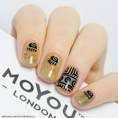 MoYou London Explorer - 12