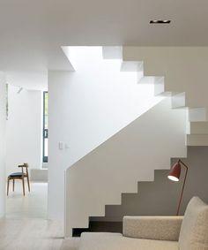 House Bloomsbury - Stiff + Trevillion
