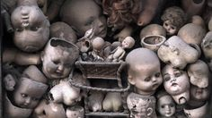 9 absolutely petrifying places on the Internet. Pin if you dare...mwah-ha-ha