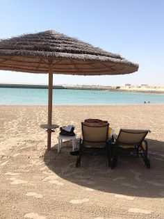 Al Raha Beach Resort Abu Dhab- Via ~LadyLuxury~i