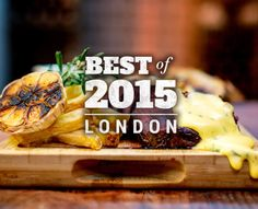The Thrillist Awards: London's Best New Food, Drink & Everything Else