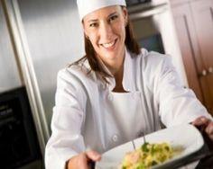 Career as a Chef