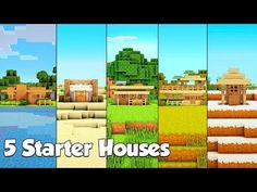 Minecraft Furniture Ideas And Build Hacks - You Can Build As Well!