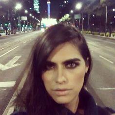 #amo mi #ciudad #paseo #nocturno  #luisa #sanmurguia #luisasanmurguia #modelomexicana #modelife #itgirl