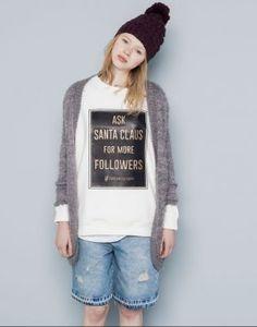 Shop the look: SANTA'S WISH