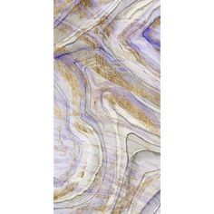 Shop for Marmont Hill - Handmade Amethyst & Gold I Print on Wrapped Canvas. Get free delivery On EVERYTHING* Overstock - Your Online Art Gallery Store! Canvas Art Prints, Painting Prints, Watercolor Paintings, Dark Purple Background, Cool Posters, Online Art Gallery, Find Art, 5 D, Wrapped Canvas