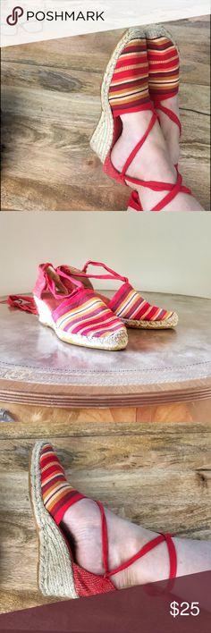 b78d1d7f5d5 16 mejores imágenes de Ankle tie en 2018   Ropa, Zapatos y Moda