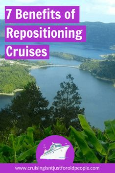 7 Benefits of Repositioning Cruises (Tried & Tested) – Cruising Isn't Just For Old People Best Cruise, Cruise Port, Cruise Travel, Cruise Vacation, Packing List For Cruise, Cruise Tips, Repositioning Cruises, Transatlantic Cruise