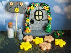 Fairy Garden Kit Fairy Garden Kit Handmade by KCCottageCreations