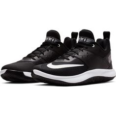 52572569a8 Tênis Nike Fly By Low II Masculino - Preto e Branco