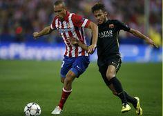 2014-04-09 Atlético de Madrid - FC Barcelona (1-0) #Neymar (3500×2501)