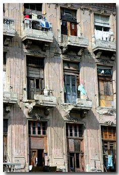 Lost Beauty, La Habana, Cuba