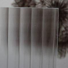 Listral blank weiß 4mm