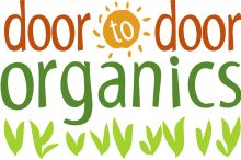 Door to Door Organics partners with organic farmers to bring the freshest seasonal, local produce and the perfect selection of natural groceries right to your doorstep, including Sweet Water Baking Company's products, made in Camphill Kimberton.
