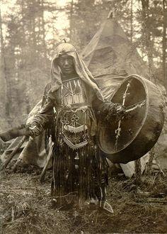 В 1926 году председатель Красноярского комитета содействия народам Севера…